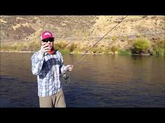 BEST Nymph Fishing Tip Ever for Mending Line > Fishing Reports & Blog > Red's Fly Shop