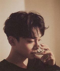Chanyeol, Kyungsoo, Daejeon, Exo Ot12, Chanbaek, Xiuchen, Kim Jongdae, Korean Boy, Kpop Exo