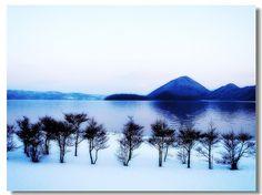 Hokkaido  #japan #hokkaido #clicklust #pristine