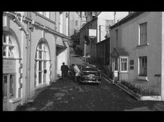 Murder Ahoy! --- The coastal town, where Marple (gorgeous Margaret Rutherford <3) solves the murder, is St Mawes, near Falmouth on the south coast of Cornwall: http://www.movie-locations.com/movies/m/murderahoy.html#.UaF4Ut10W69