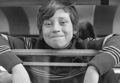 Danny Bonaduce as DANNY PARTIRDIGE on THEPARTRIDGE FAMILY
