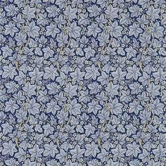 The Original Morris & Co - Arts and crafts, fabrics and wallpaper designs by William Morris & Company | Products | British/UK Fabrics and Wallpapers | Bramble (DM3P224463) | Archive III Prints
