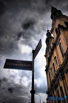 Poznan Poland [fot. K. Banaszak]