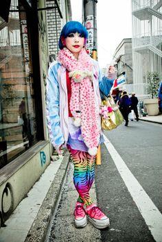 Japanese Street Fashion   Japan street fashion photo MissMindFuck :3(MennaPayne)'s photos ...
