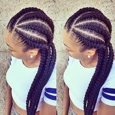 Image result for ghana braids