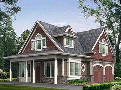 Plan 035G-0004 - Find Unique House Plans, Home Plans and Floor Plans at TheHousePlanShop.com