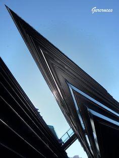 Edificio Metropolitan - Vigo (ver ampliada, si puede ser)