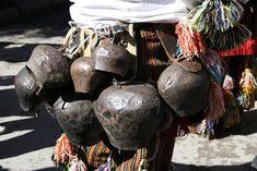 Simitli cc-by-sa-nc Moche Fedor http://www.flickr.com/photos/moche/ http://tokitan.tv/carnavales-tradicionales-europa-ancestrales-rurales#