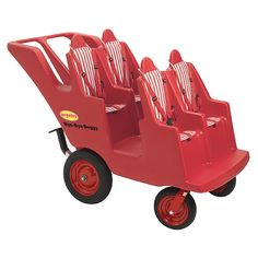 Strollers, Buggies & Wagons