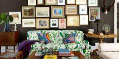Josef Frank Textiles | McGrath II Blog