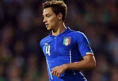 Agen Poker - Italia Semakin Solid - Mattia De Sciglio menilai sekuat timnas Italia semakin padu seiring dengan seringnya mereka bermain bersama.