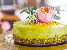 Cheesecake, Vanilla Cake, Veggies, Pudding, Fresh, Desserts, Food, Yummy Yummy, Cakes
