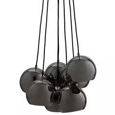 Palla Multi-Pendant Lamp | Zuri Furniture #ZuriFurniture