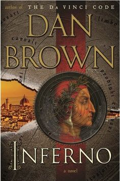 I loved this book!! It was as though I was traveling through Florence and Venice with Robert Langdon.  The descriptions and action made it such a fun and exciting read.  I do believe this is Mr. Brown's best novel yet.