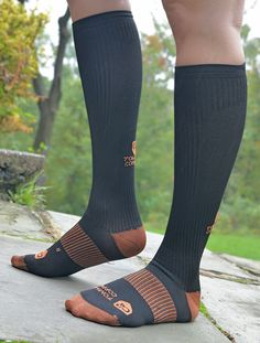 Brand New Tommie Copper Compression Socks