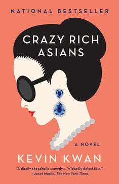 Crazy Rich Asians is Pride and Prejudice picked up in modern, disastrously wealthy Singapore. A hilarious satire of the millionaire island.