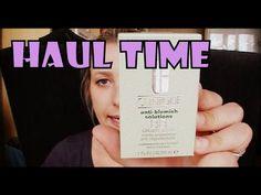 #Haul & 1. Eindrücke - Clinique BB - Barfußlaufen - Essie - YouTube