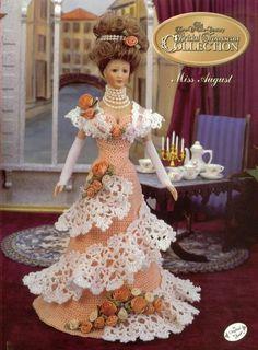 dresses and dolls bottle hook