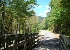 5 Great Pennsylvania Rail Trails Bike Trips for the Entire Family.  (1 down, 4 to go)