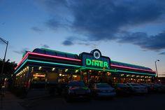 Rockville Centre Diner by kstraw2, via Flickr