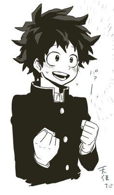 My Hero Academia 2, Buko No Hero Academia, Hero Academia Characters, Boku No Hero 13, Superhero Stories, Anime Art, Manga Anime, Mini Comic, Boku No Hero Academy