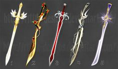 Swords adopts 8 (CLOSED)by Rittik-Designs | Swords adopts 8 (ClOSED) by Rittik-Designs on DeviantArt