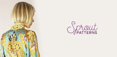 Sprout Patterns x Spoonflower competition due 4/19/16