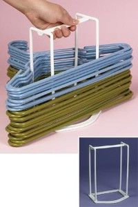 Hanger Caddy - Storage and Containers - Storage and Cleanup... | review | Kaboodle