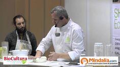 Cómo hacer pan sin gluten por Juan Carlos Menéndez