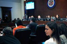 """RT español: Opositora venezolana pierde investidura por participar en la OEA y """"traicionar a la patria"""" http://zuliaprensa.blogspot.com/2014/03/rt-espanol-opositora-venezolana-pierde.html"""