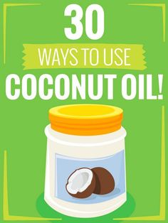 30 Ways to Use Coconut Oil, the World's Best Cruelty-Free Cure-All | Other | Living | PETA