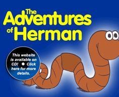 The Adventures of Herman