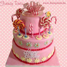 tiramisu torta virággal - Google Search Birthday Cake, Desserts, Google Search, Food, Tailgate Desserts, Deserts, Birthday Cakes, Essen, Postres