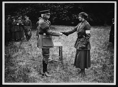 General Herbert Plumer, military medal.