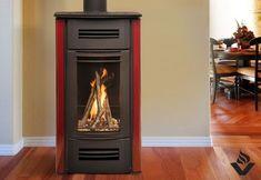 8 best heat n glo gas stoves images ovens stoves cast iron rh pinterest com