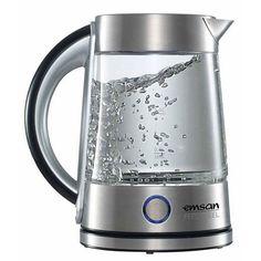 Mutfakta işinizi çok kolaylaştıracak bir ürün olan bu kettle ile çok daha hızlı ve pratik olacaksınız. Özellikle çok kolay ve hızlı bir şekilde su ısıtmanıza yarayan bu kettle modeli sizin zamandan kazanmanızı sağlayacak.