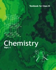 Reference | E-Book NCERT Text Book of Chemistry Grade XI For