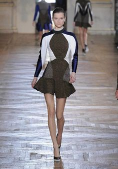 Stella McCartney Womenswear A/W12