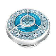 Kameleon Jewelry Broadway Blue Jewelpop KJP427 >>> Check out the image by visiting the link.(This is an Amazon affiliate link and I receive a commission for the sales)
