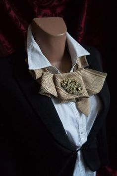 Картинки по запросу украшения из галстуков