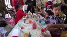 Dalam rangka Hari Anak Universal 20 November yang dicanangkan oleh PBB tahun 1959, anak-anak Indonesia dan keturunan Indonesia di Washington DC mengikuti aneka kegiatan seni budaya dalam acara yang digagas LSM Hope for Our Children. Simak dalam liputan tim VOA berikut ini.  Di YouTube: https://youtu.be/ChW8Tg4zTzs