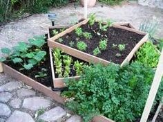 Another good herb garden design