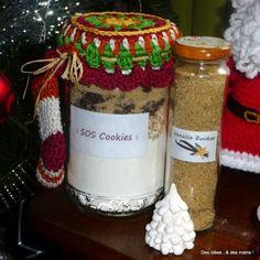 Des idées...& des mains !: Cadeaux de Noël faits maison