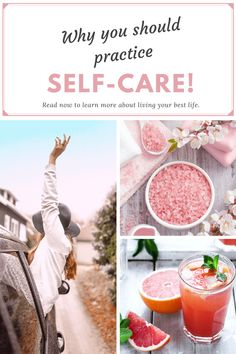 Learn the why's and how to's of practicing self-care. Practicing good self-care is so important and often overlooked. Learn how to find time and implement a good self-care regimen. Love Wellness, Wellness Tips, Health And Wellness, Health Tips, Mental Health, Self Development Books, Personal Development, Home Exercise Routines, Korean Skincare Routine