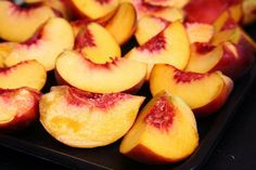 kalorien pfirsich pfirsich gesund lebe gesund