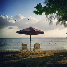 Mont Choisy Beach - Mauritius