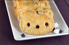 Hello Kitty Smores Pie