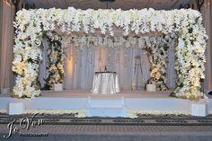 Wedding Chuppah Designs | The Waldorf Astoria | TantawanBLOG