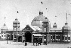 New Zealand and South Seas Exhibition (1889) - Wikipedia, the free encyclopedia