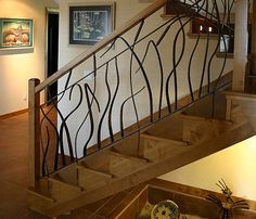 Best Wrought Iron Porch Railings Wrought Iron Railings Do It 400 x 300